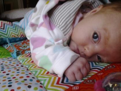 Baby Child!